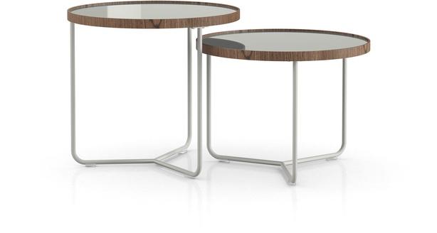 Adelphi Side Tables