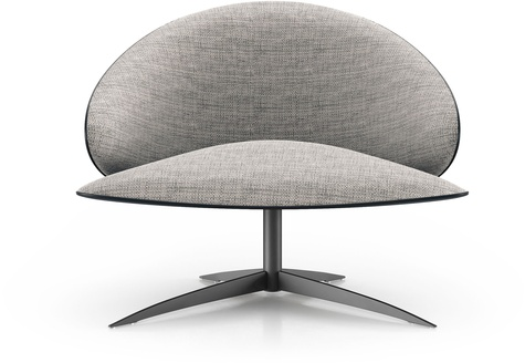 Dyckman Lounge Chair