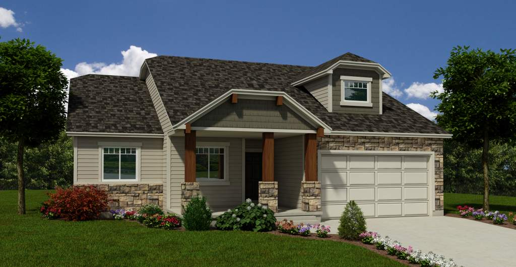 Alpine Homes - Livingston c-2