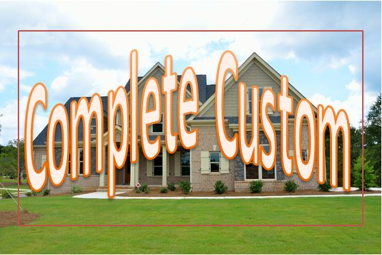Complete Custom Homes