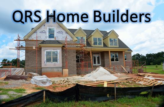 QRS Home Builders