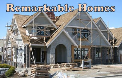 Remarkable Homes