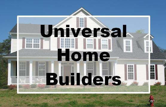Universal Home Builders