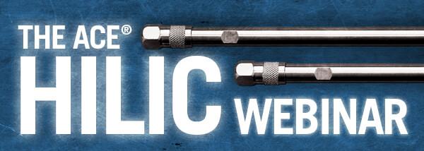 The ACE HILIC Webinar