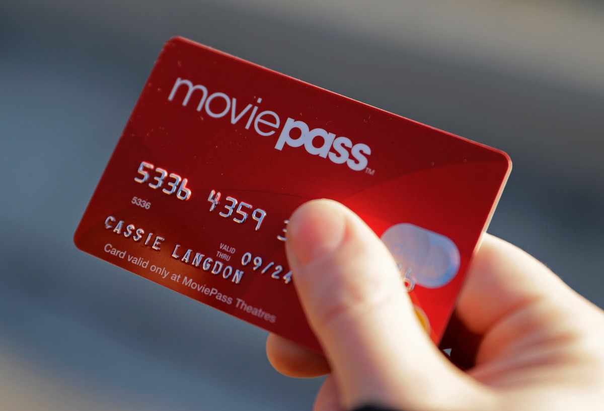 映画見放題サービスMoviePassに加入してはいけない理由