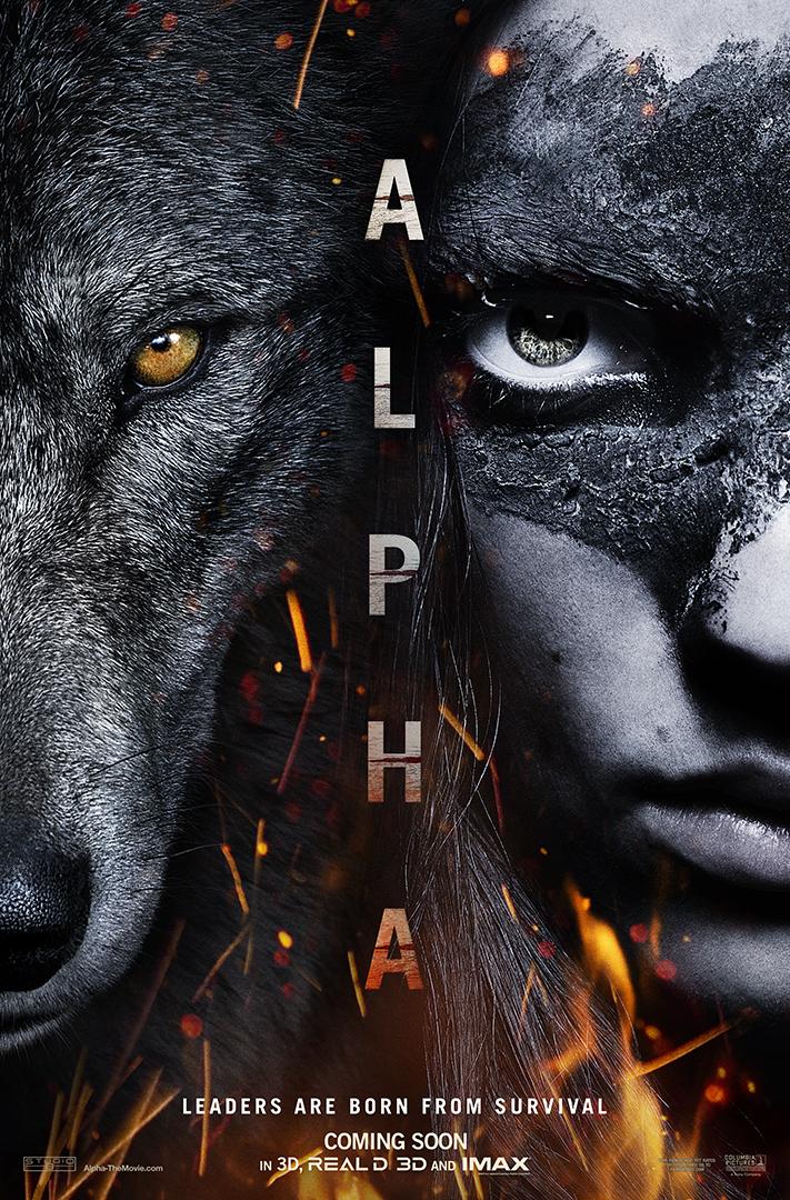 Alpha〜犬と人間はどうして共生するようになったのか〜