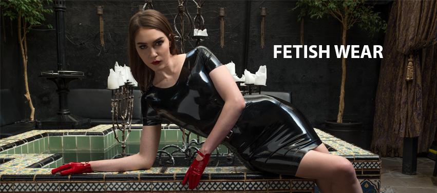 Fetish Wear