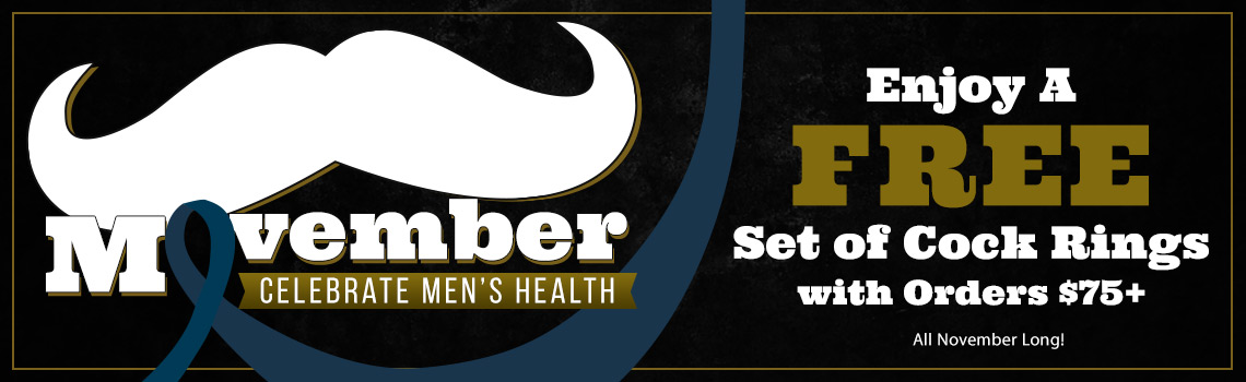 Movember Giveaway