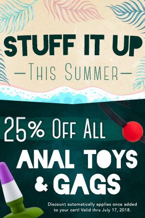 Anal Toys Ball Gags Sale
