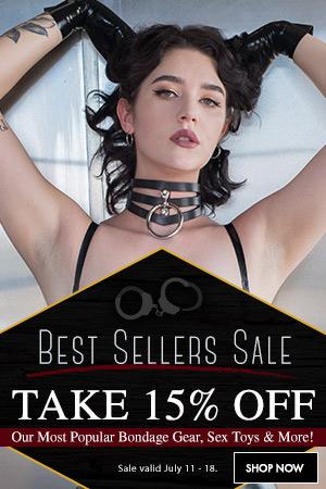Best Sellers Sale!