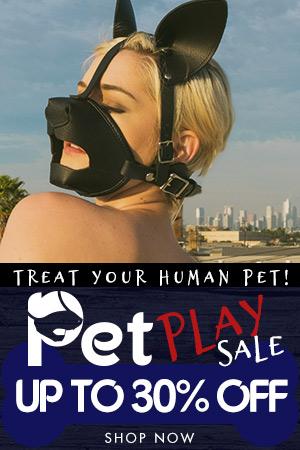 Pet Play Sale