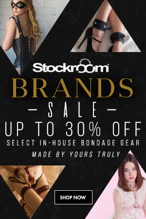 Stockroom Brands Sale!