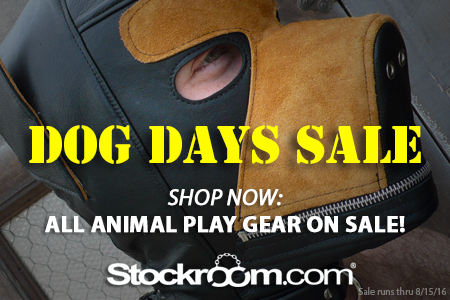 Save 30% on All Animal Play Gear!