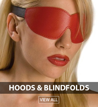 Hoods & Blindfolds