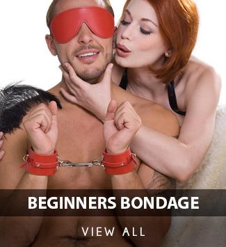 Beginner's Bondage