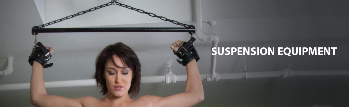 Bondage Restraints Suspension Bondage Gear  Stockroom-8701