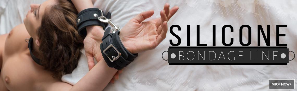 Silicone Bondage Line