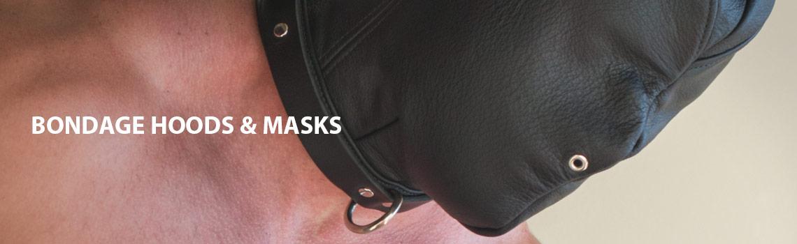 Stockroom Originals Hoods Masks