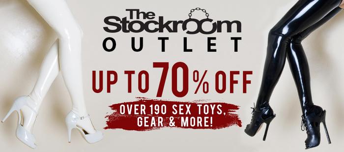 Stockroom Outlet