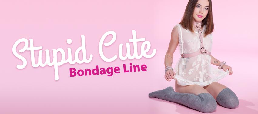Stupid Cute Bondage Line