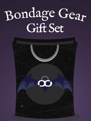 Bondage Gear Gift Set