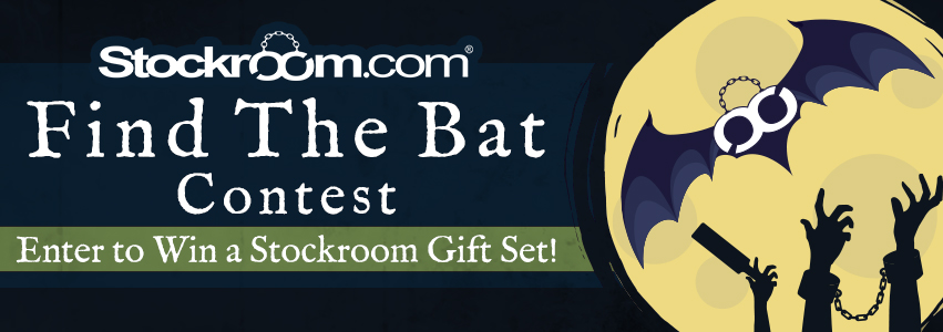 Find the Bat Contest