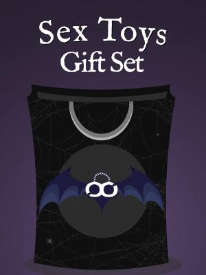 Sex Toys Gift Set