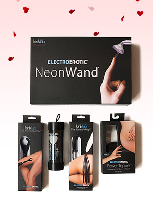 Electrosex Gift Set