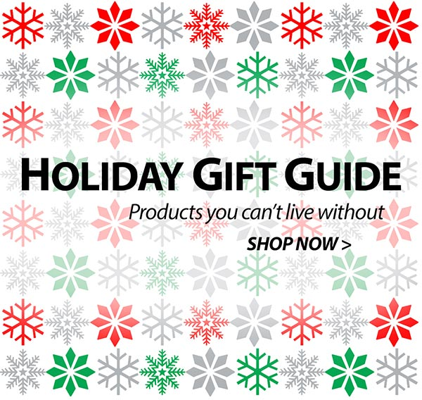 SexMas Holiday Gift Guide