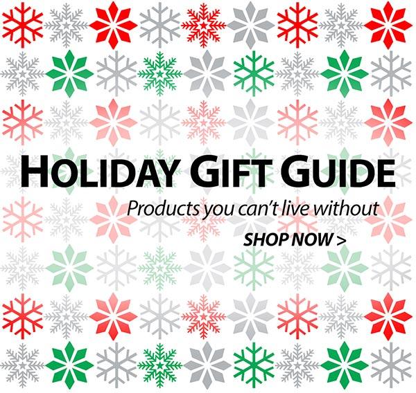 SexMas Holiday Gift Guide