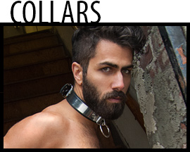 BDSM Collars