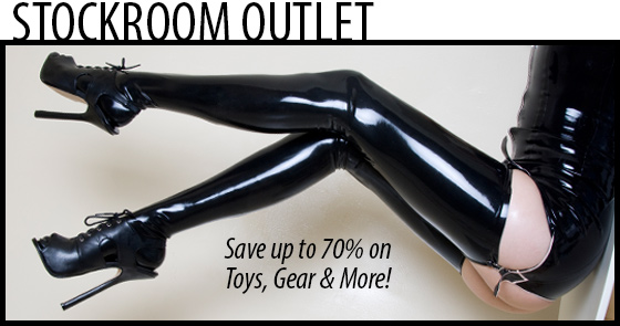 Stockroom Outlet - Up to 50% Off!