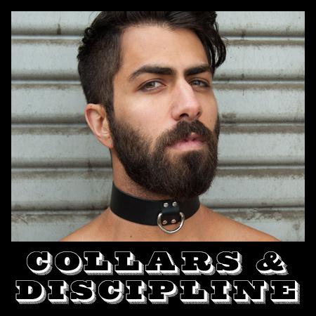 Collars and Discipline