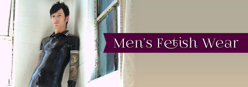 Men's Fetish Wear Sale