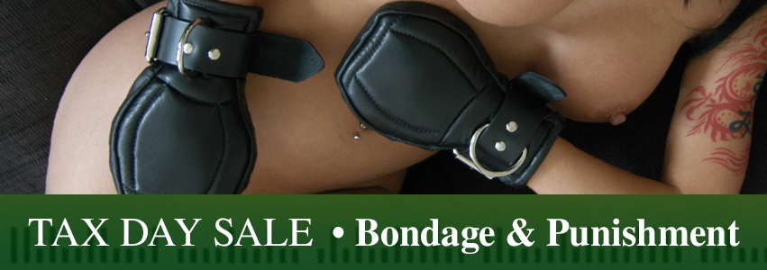 Bondage And Punishment