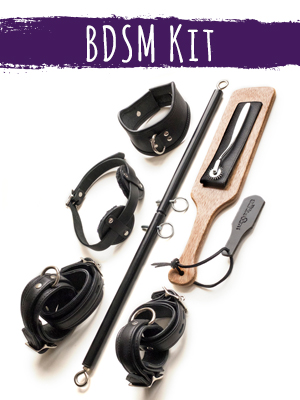 Bondage kit