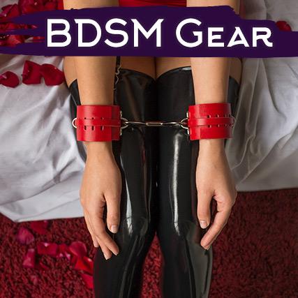 BDSM Gear