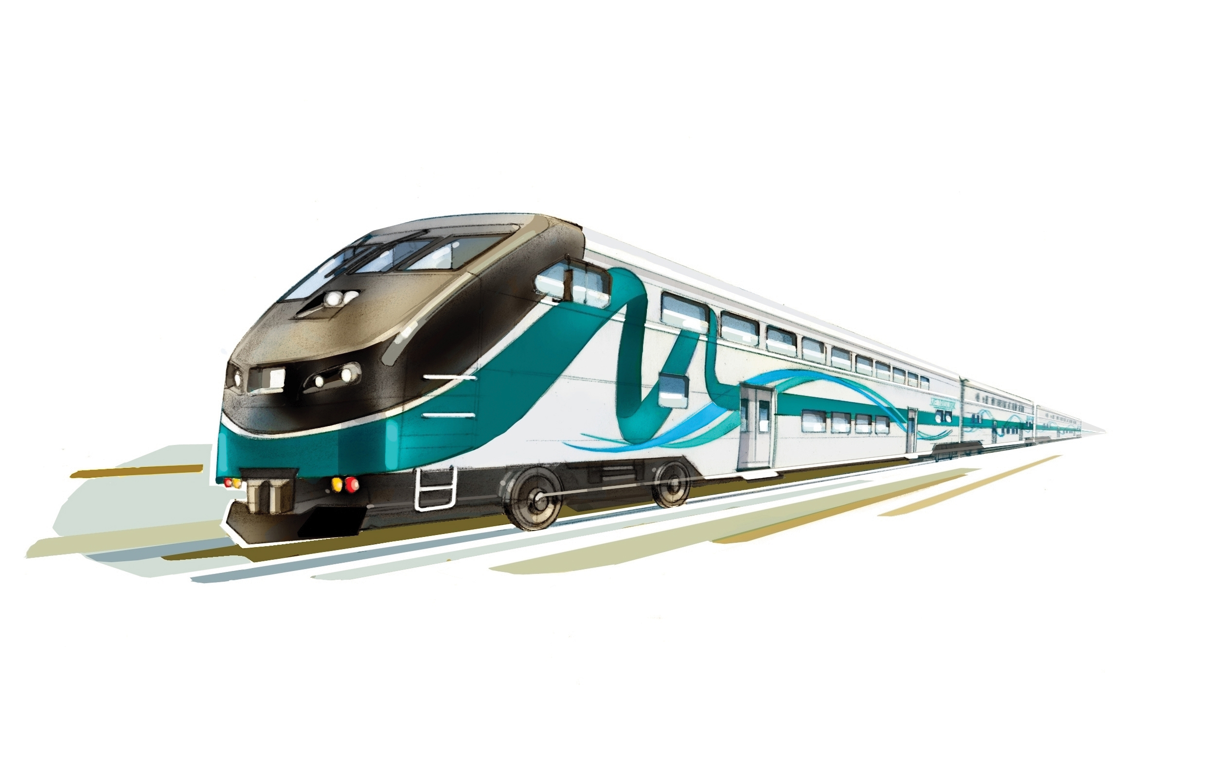 Metrolink to offer express service on Antelope Valley and San ...