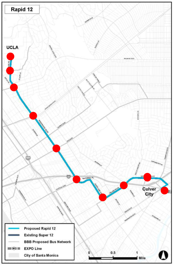 Beyond phase one: making connections to the Expo Line | The ... on san jose bus map, arizona bus map, seattle bus map, chicago bus map, baltimore bus map, san antonio bus map, houston bus map, escondido bus map, montebello bus map, big blue bus map, new york city bus map, los angeles bus routes map, boston bus map, san francisco bus map, saint paul bus map, california bus map, salt lake city bus map, london big bus tour map, norwalk bus map, tucson bus map,
