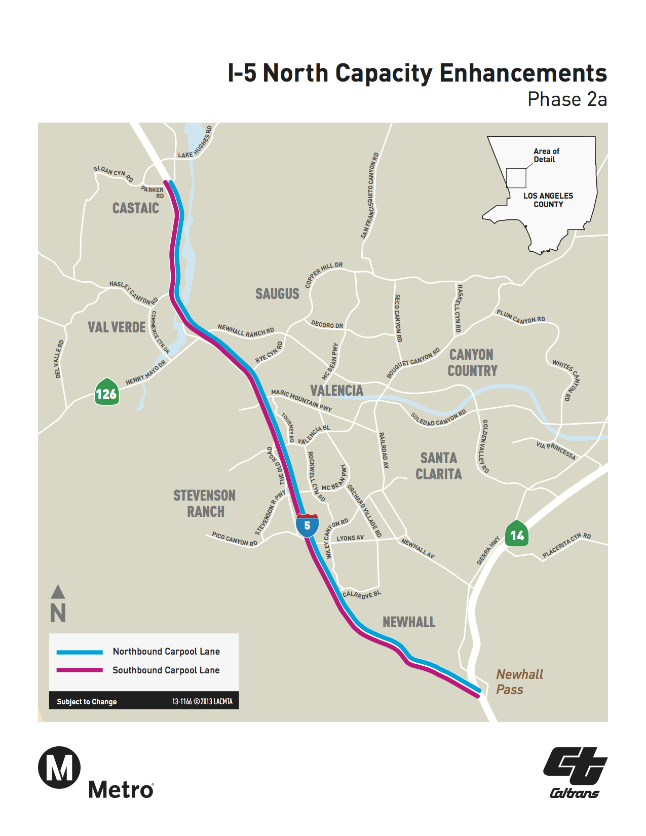 To Accelerate The Building Of 13 5 Miles Of Hov Lanes On I 5 In