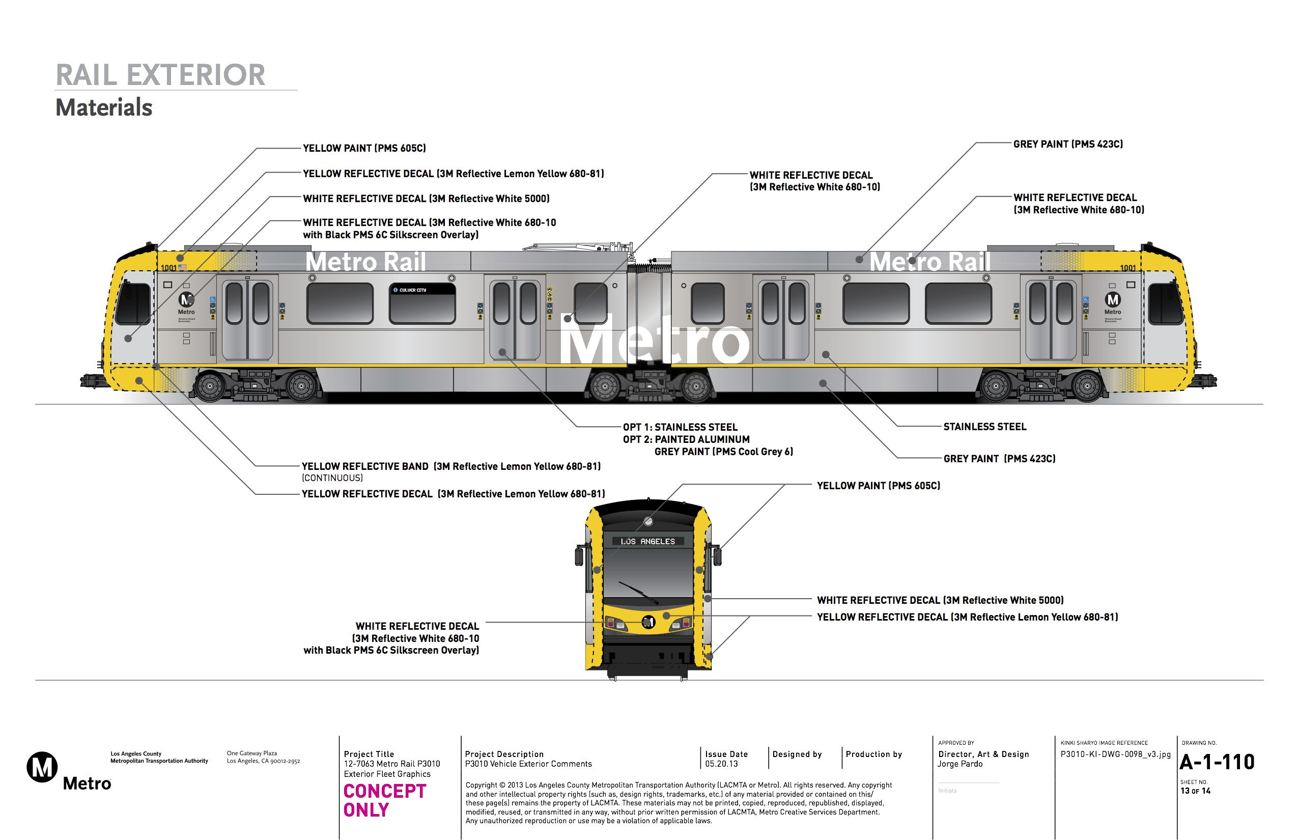 metro line lrt schduke pdf