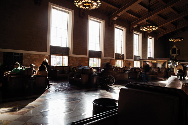 Union Station (Los Angeles)