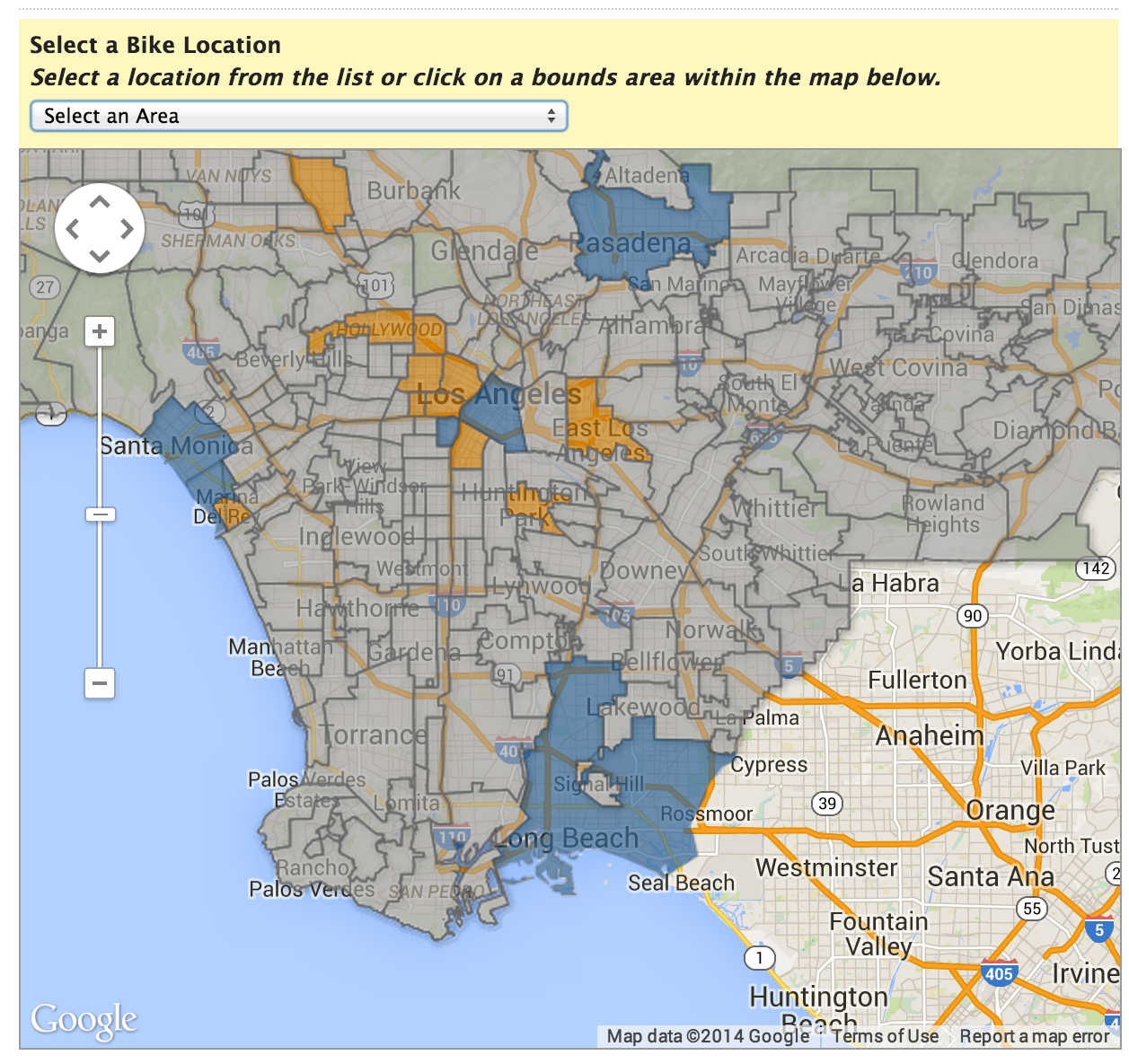 New crowdsourcing map: help build bike share in Los Angeles ... on ventura county map, south bend county map, riverside county, downtown los angeles, santa clarita, ventura county, san francisco county map, santa monica, san diego county map, south carolina map, northwest oregon county map, orange county, pasadena map, burbank county map, san diego county, california map, la county map, kern county map, riverside map, butte county map, long beach, beverly hills, glendale map, sf bay county map, santa cruz county map, southern california, san bernardino county, bernardino county map, indianapolis county map, hollywood map, san francisco bay area, orange county map,