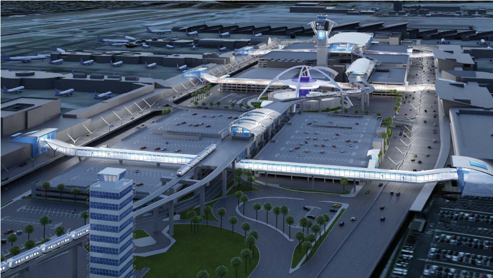 Hwr Lax People Mover In 2023 The Source