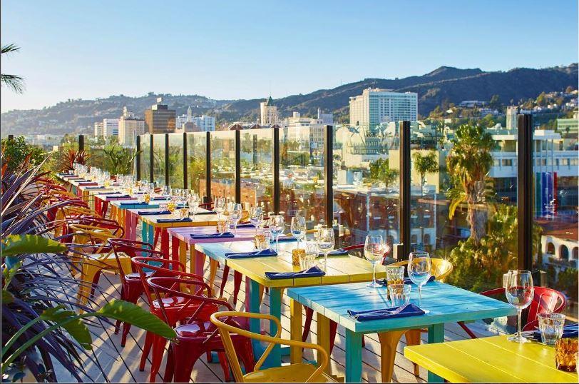Oceanside Bars And Restaurants
