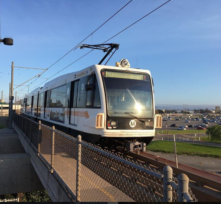 This Saturday Bus Shuttles Replace Green Line Between