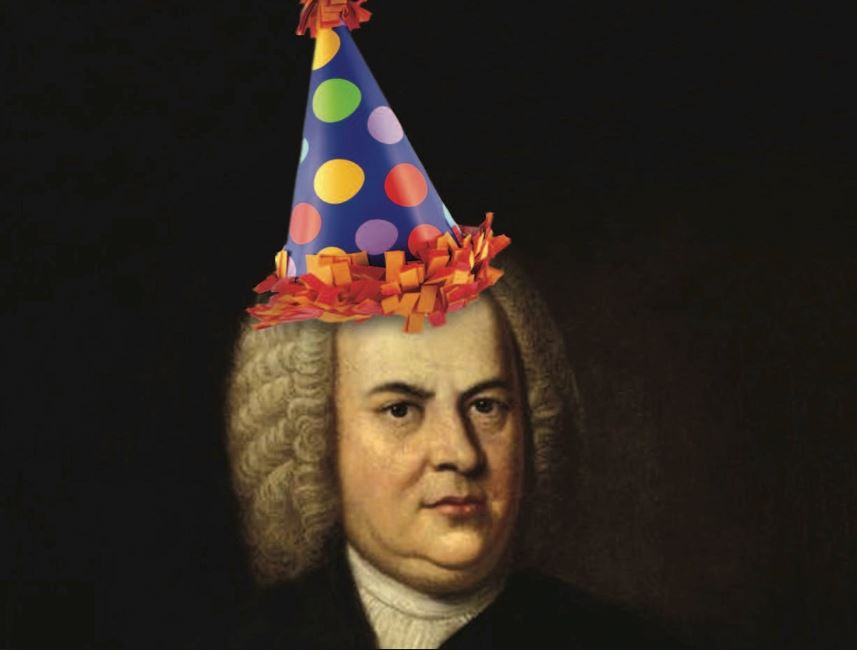 bach birthday Celebrate Bach's birthday with free music at Union Station this  bach birthday