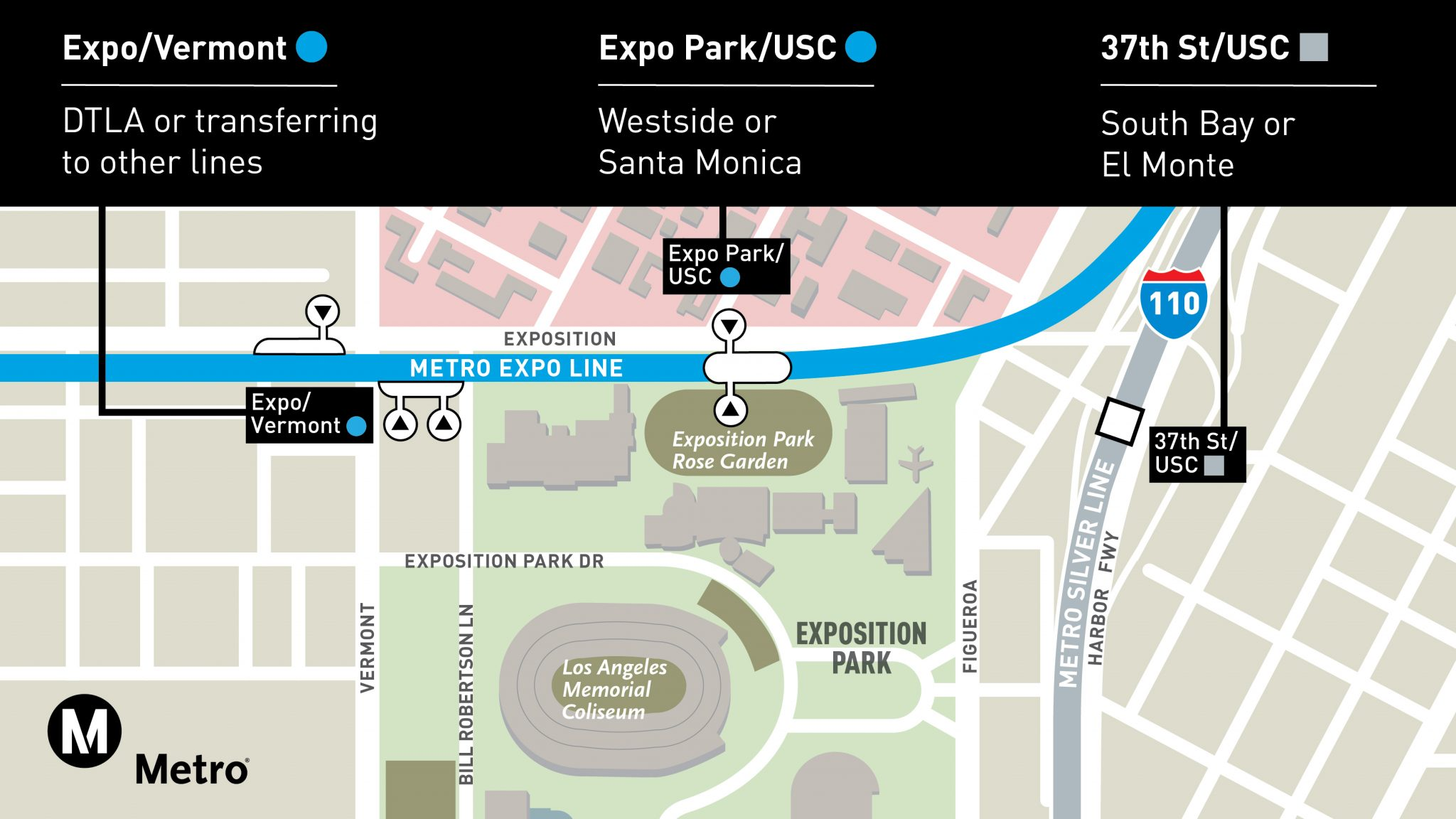 05b778da If going to Rams game Saturday, here's how to Go Metro - The Source