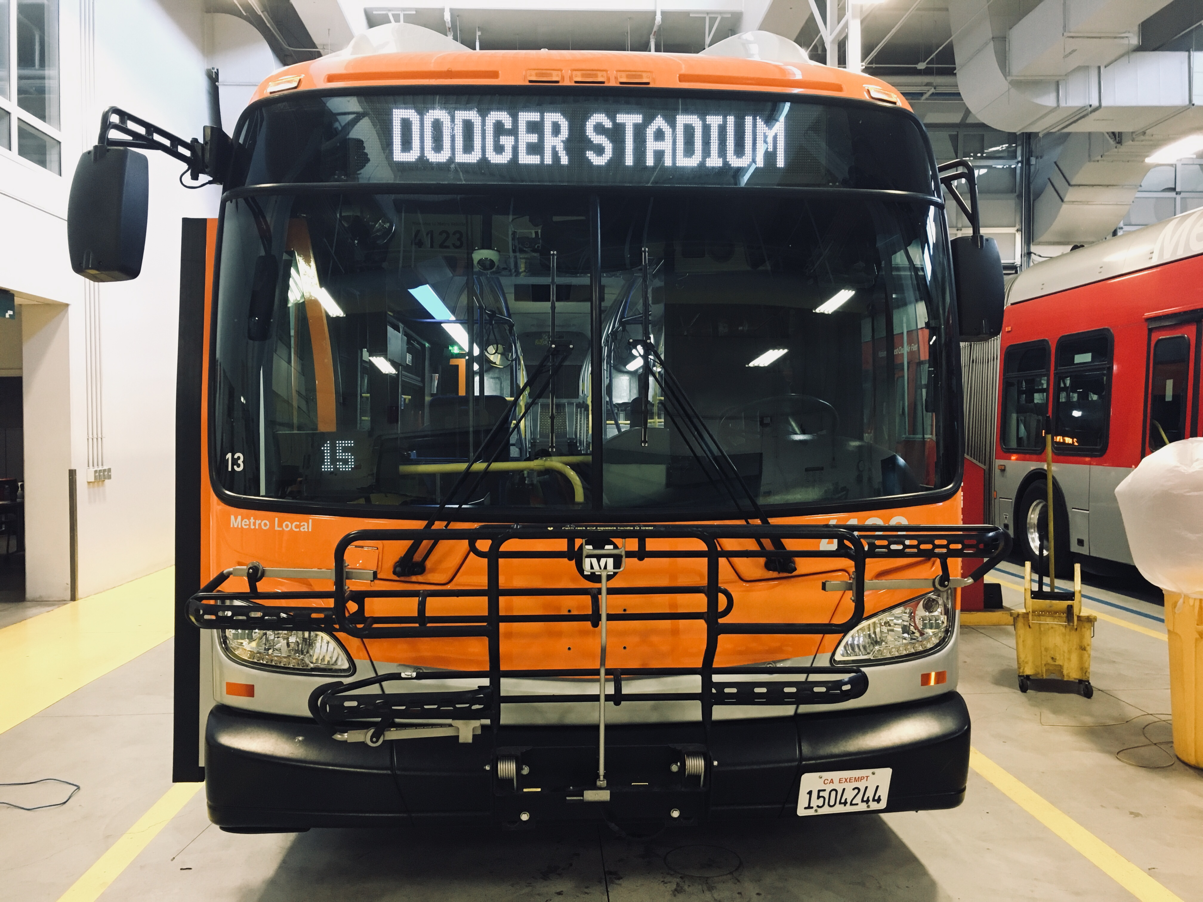 Competing For Riders Mulling Ballparks Finance And Fares
