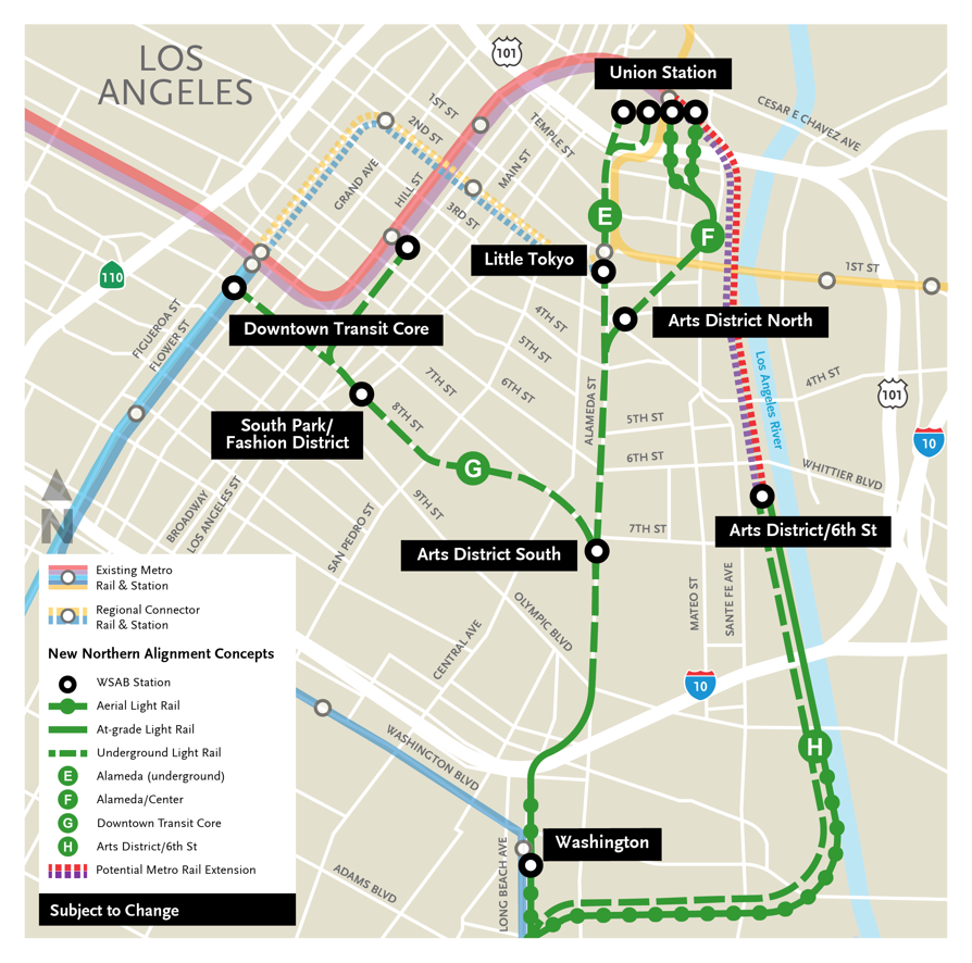 La Metro Map 2018.Hahn Urges Downey Residents To Make Their Voices Heard At Upcoming